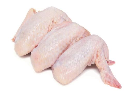 Chicken wing  3j