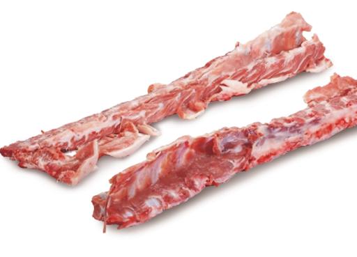Pork back bones