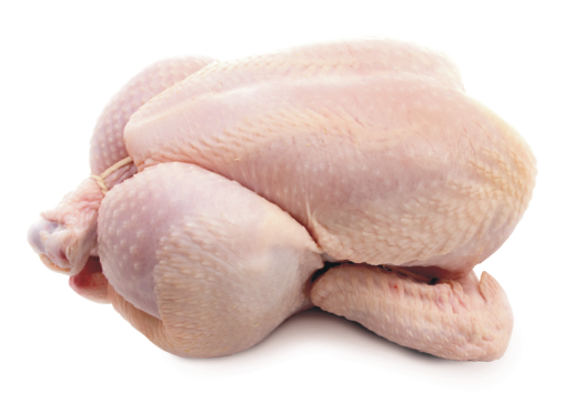 Whole hen